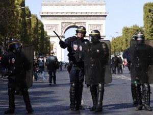 Арестуваха французин, подготвял атентат като на 11 септември 2001 година
