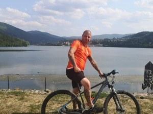 Близки на убит колоездач в София: Нарочно крият виновния шофьор!