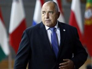 Борисов: Американските мита към ЕС не ни засягат