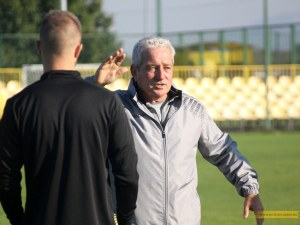 Ферарио Спасов: Ботев не е обречен срещу Лудогорец