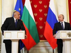 Путин е поканен официално да посети България догодина