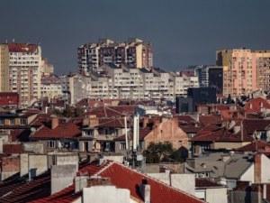 Цените на жилищата в София удариха тавана