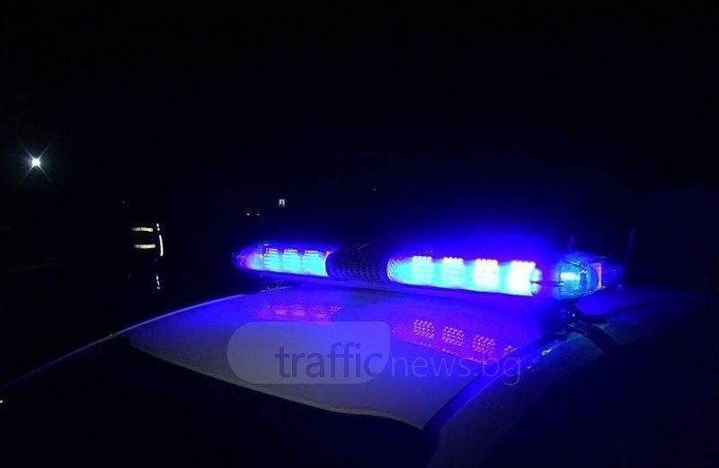 Млад мъж загина при тежка катастрофа на пътя Силистра-Русе