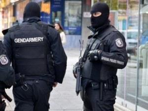 ГДБОП и спецпрокуратурата с акция в Несебър – обискират домовете на местни политици