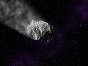 Голям астероид ще премине покрай Земята в края на октомври