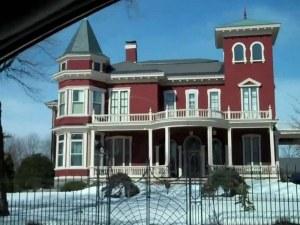 Стивън Кинг ще превърне дома си в музей