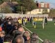 Гробно мълчание в Англия след прекратения мач за расизъм