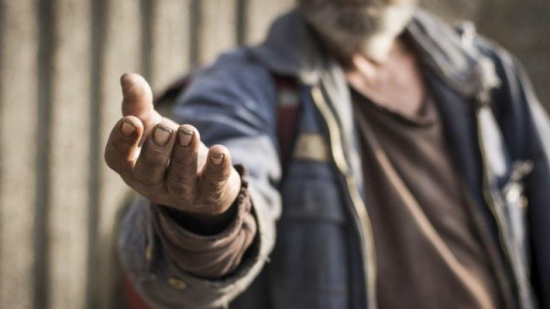 Пак сме на дъното в ЕС, този път по риск от бедност