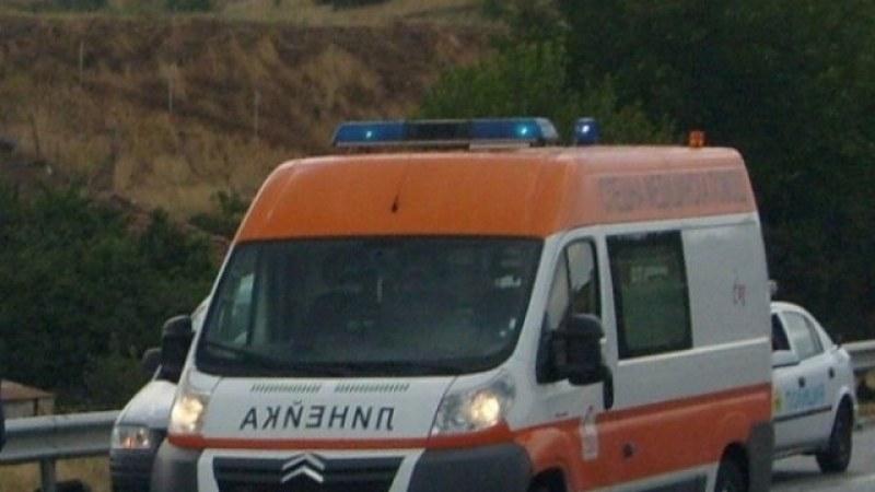 Пет жертви в тежка катастрофа на пътя София - Варна