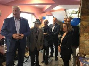 """92-годишен филателист с послание към Здравко Димитров:  """"И волята да има ред"""