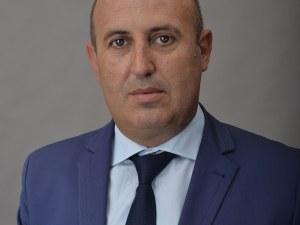 Георги Георгиев: Имате работа в кметството – паркирайте над него и слезте в службата, която ви трябва
