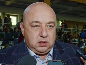 Красен Кралев: Няма да ставам шеф на БФС, имам ангажименти към премиера