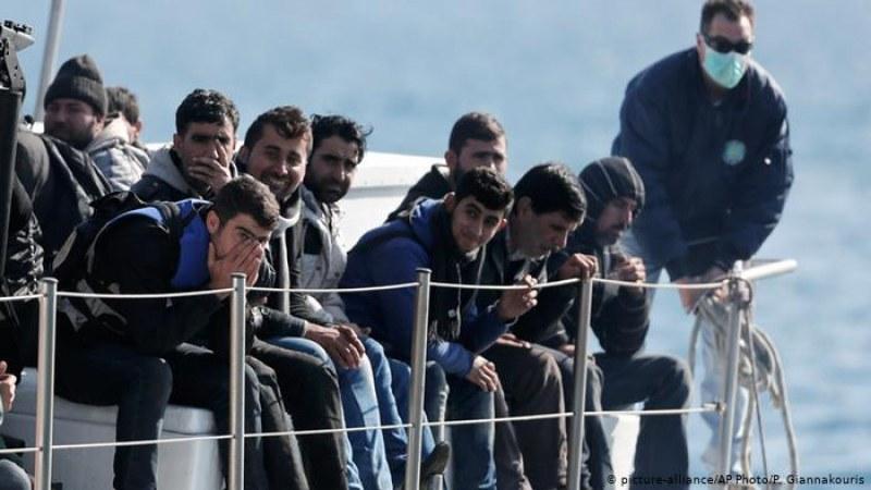 Повишена тревога в Гърция заради страх от избягали джихадисти