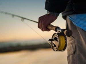 Рибар намери снаряд в река Марица край Пловдив