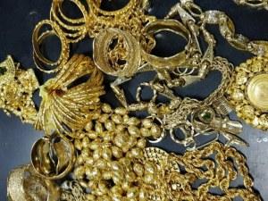 Задържаха злато за 220 000 лв. на Капитан Андреево