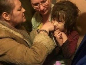 Ще съдят за опит за убийство майката, държала детето си като Маугли в дом на ужасите