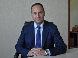 Проф. д-р Карен Джамбазов оглави Българското национално сдружение по оториноларингология, хирургия на глава и шия