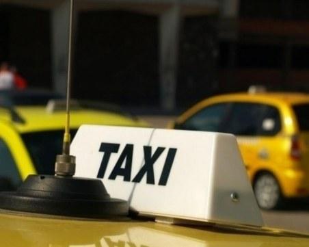 Психичноболна открадна такси в Кюстендил, отпътува за Благоевград
