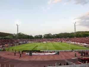 Дадоха зелена светлина за новия стадион на ЦСКА