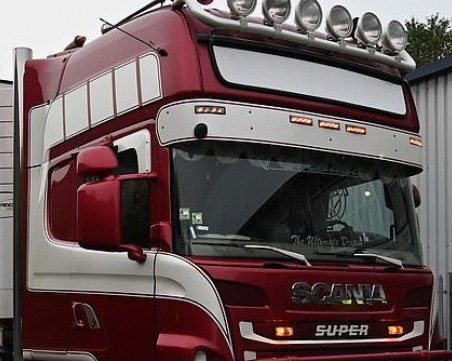Българският лиценз на фирмата с камиона ковчег отнет преди месеци