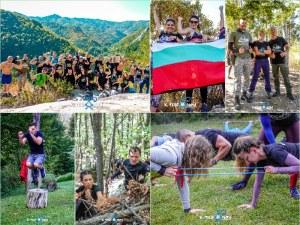 Различните млади! Треньорите Мая и Стоян оставят удобствата на града в търсене на приключения