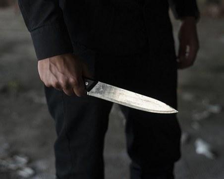 Младеж е намушкан с нож след скандал край Плевен