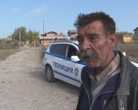 Раздават безплатни печени пилета срещу глас в Хасково