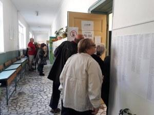 Работа, чистота, прозрачно управление - за какво гласуваха днес пловдивчани