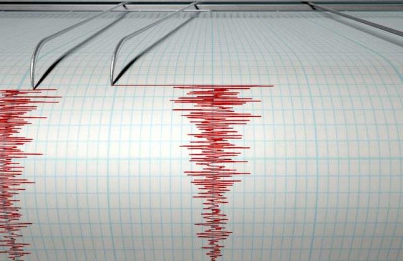Земетресение от 3,1 по Рихтер край Истанбул