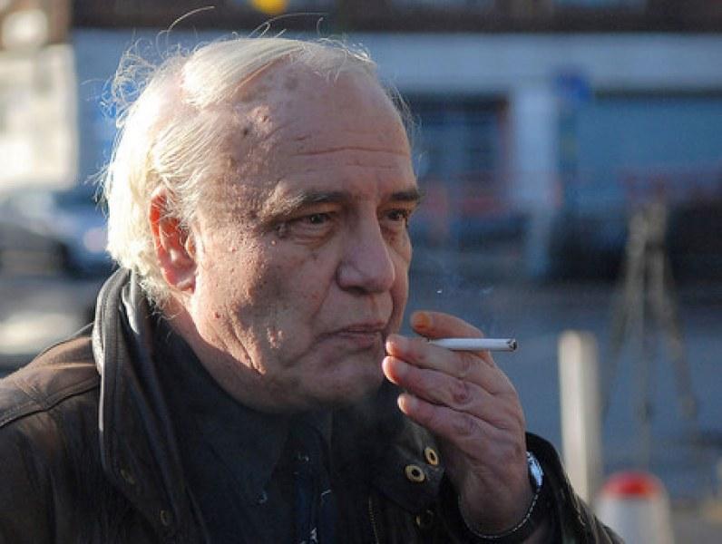 Почина писателят Владимир Буковски