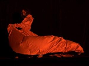 Радикално представление с Леонид Йовчев с премиера в София, а след това и в Токио
