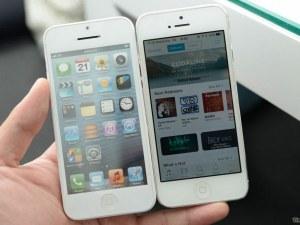 Риск! Потребителите на iPhone 5 може да останат без интернет