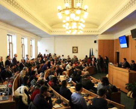 Вижте новите общински съветници в София, 5 партии и един независим поделиха мандатите