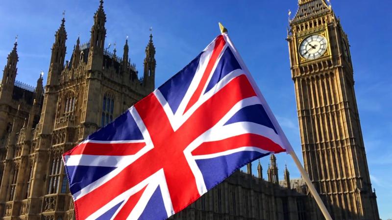 Предсрочни парламентарни избори във Великобритания на 12 декември