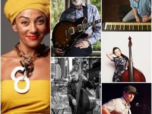 Легенди на джаза се събират в Пловдив тази седмица