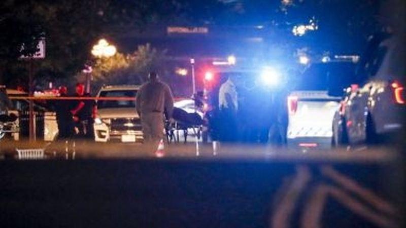 3 убити и 9 ранени на парти за Хелоуин в САЩ