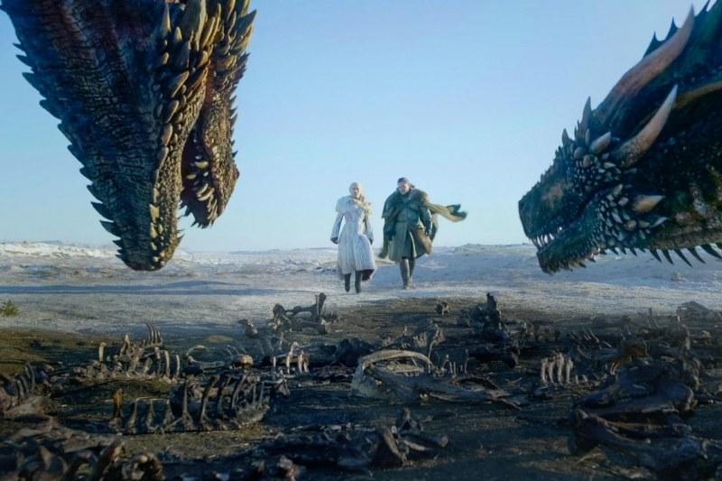 """""""Домът на дракона"""