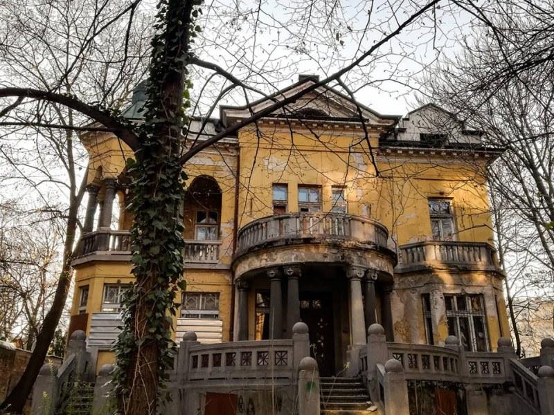 Къщите на видни будители оживяват в Столична библиотека
