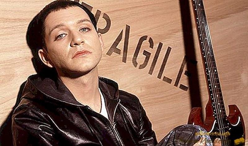 Легендарният вокалист на Placebo Браян Молко подари песен на българския филм