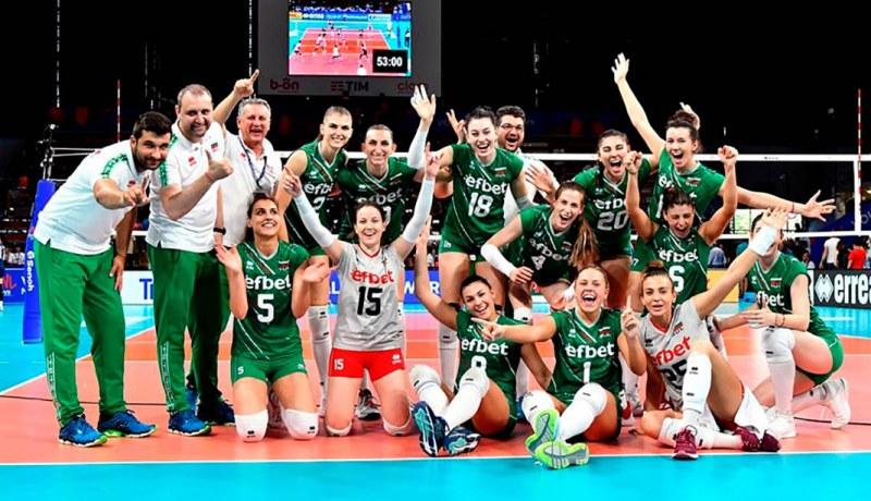 Пет маричанки в националния отбор за олимпийската квалификация