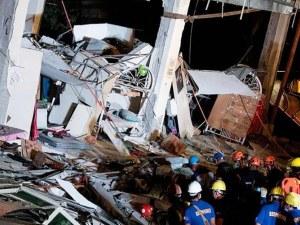 9 души са загинали при силното земетресение във Филипините