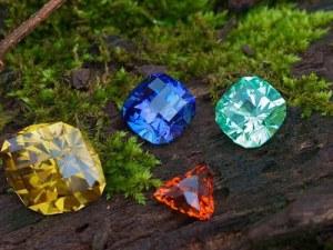 Скритите послания: Камъни и зодии - Продължение