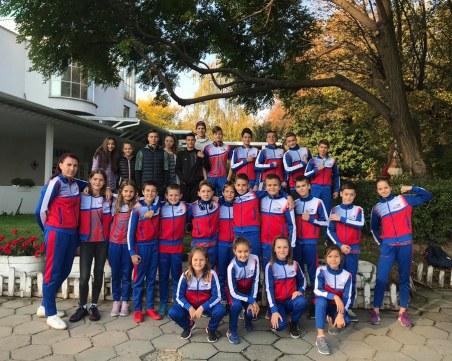 Пловдивски плувци ще участват на силен турнир с олимпийски звезди в Германия