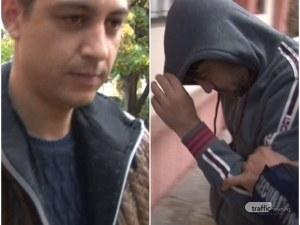 Издирвани в чужбина братя от ало мафията се предадоха сами, ще връщат пари