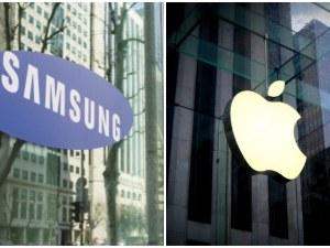 Samsung и Apple със спад на продажбите през последните три месеца