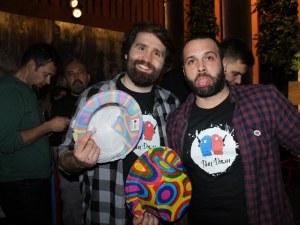 Актьори обявяват виц дуел в Пловдив
