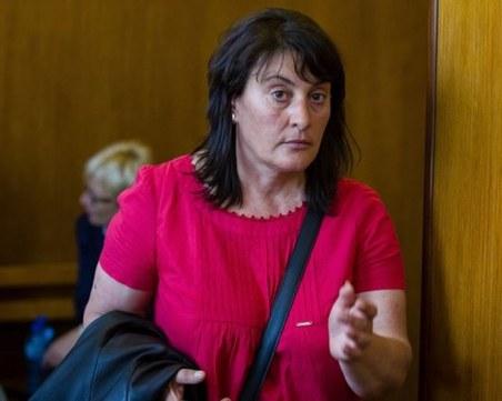 Съпругата на Ценко Чоков загуби в Галиче