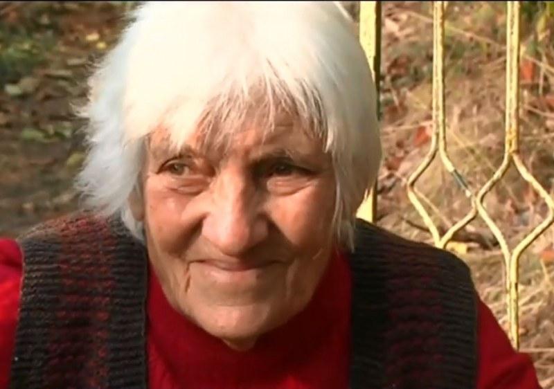 90-годишна жена остана единствената избирателка в село Цървендол
