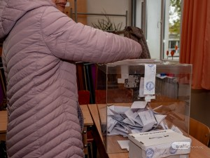 18.26% избирателна активност в страната! Най-ниска в Пловдив и Варна
