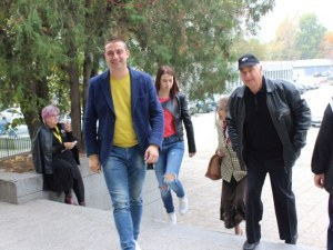 """Димитър Колев: Гласувах за още повече зелени площи в """"Западен"""